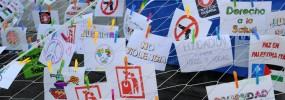 ¿Qué es la Red Ciudadana por la Paz?