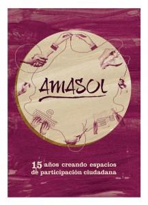 Presentacion Libro AMASOL - Solares (Cantabria)