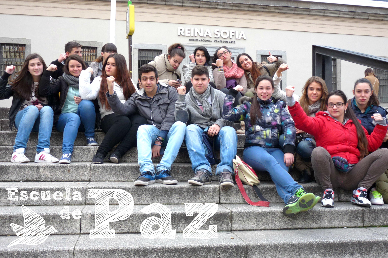 Safari-Urbano-MPDL-jovenes-Escuela-Paz